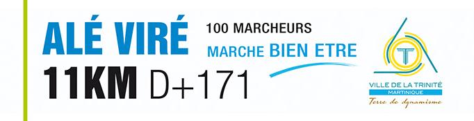 Alé Viré 11km D+171