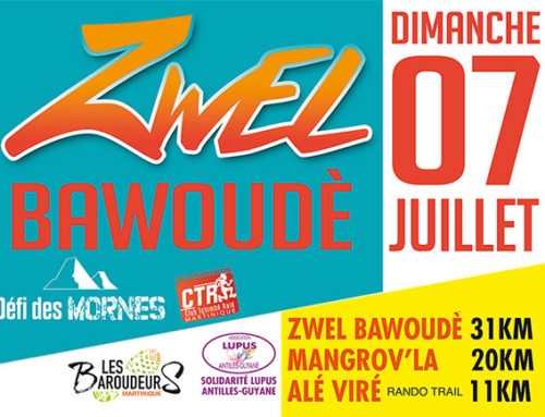 ZWÈL 2019 : Permanence d'inscription le mercredi 19 juin